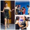 Thời trang - Project runway: Maya gây 'khó khăn' cho thí sinh