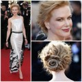 Nicole Kidman diện váy 'độc' trên thảm đỏ