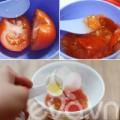 Làm đẹp - Nhật ký Hana: 2 cách trắng da từ cà chua