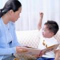 Làm mẹ - Tips nhỏ dạy con sớm đọc thành thạo