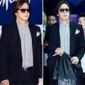 """Làng sao - """"Thái Vương"""" Bae Yong Joon tái xuất"""