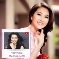 Làng sao - HH Thu Thảo: Tôi không dự thi Miss World 2013