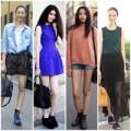 Thời trang - Phong cách hè năng động của 4 siêu mẫu Châu Á