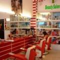 Tin tức - Nhóm chân dài bán dâm trong tiệm tóc
