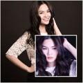 Làng sao - Dương Cẩm Lynh đẹp như diễn viên Hàn Quốc