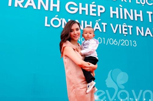"""a hau thien ly hanh phuc khoe """"quy tu"""" - 7"""
