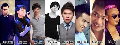 binh minh khong cuu noi the winner is - 3