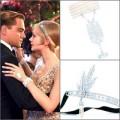 """Thời trang - Nữ trang tiền tỷ của người đẹp """"Gatsby vĩ đại"""""""