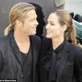 Làng sao - Angelina Jolie tái xuất để ủng hộ Brad Pitt