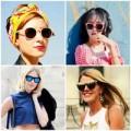 7 kiểu kính mát cực hot cho kỳ nghỉ mát