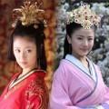 Phim - 8 hoàng hậu thời Hán xinh đẹp bậc nhất màn ảnh
