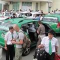 Tin tức - Rút giấy phép KD hãng taxi không chống gian lận cước