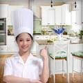 """Nhà đẹp - """"Thay da đổi thịt"""" 5 căn bếp đẹp lung linh"""