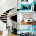 Nhà đẹp - Nhà giữa Sài Gòn đẹp như resort