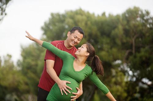 Tham khảo chế độ thai sản ở nước ngoài-2