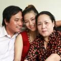 Làng sao - Đinh Hương mời cả nhà cùng... quay MV