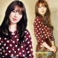 """Làng sao - """"Thái tử phi"""" Yoon Eun Hye đẹp ngợp mắt"""