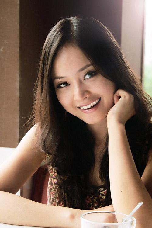 lan phuong lam dep toc bang chuoi - 2