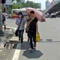 Tin tức - Nắng nóng bao trùm khắp bắc Trung Bộ