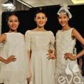 Thời trang - Dàn mẫu Vietnam Next Top Model đọ chân dài