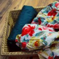 Thời trang - Chọn mẫu vải đẹp cho váy hè xinh 'ngất ngây'