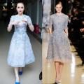 Thời trang - Angela Phương Trinh tái xuất với váy nhái Elie Saab