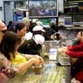 Kinh nghiệm mua - Giá vàng và ngoại tệ ngày 11-6