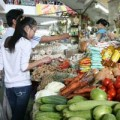 Mua sắm - Giá cả - Phân biệt thực phẩm sạch-bẩn: Trông chờ vào... trực giác