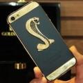 iPhone 5 đúc vàng 24K giá 290 triệu