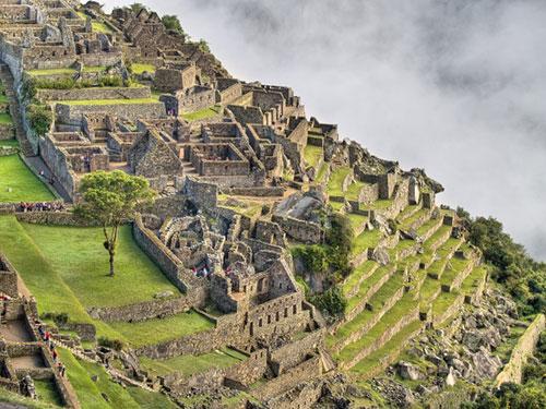 Khám phá vùng đất Inca huyền thoại - 7