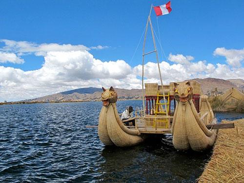 Khám phá vùng đất Inca huyền thoại - 9