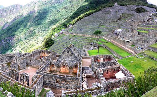 Khám phá vùng đất Inca huyền thoại - 5