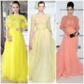 Thời trang - Phương Trinh tiếp tục diện váy nhái Elie Saab