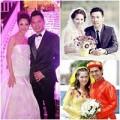 """Làng sao - Hoa hậu Việt """"thích"""" về nước lấy chồng?"""