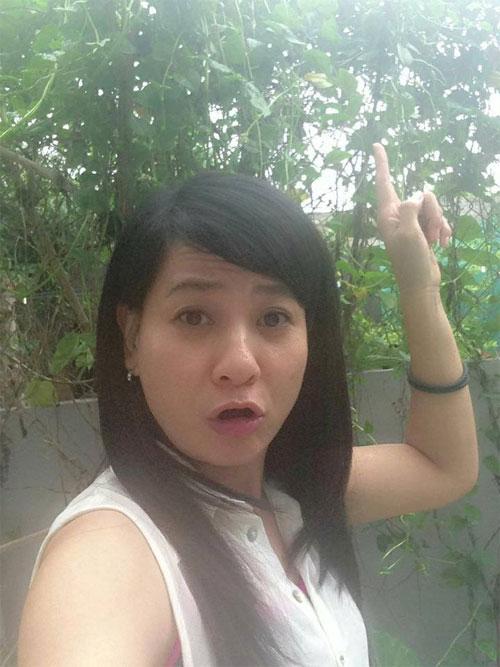 Hà Hồ thân mật cùng Mr Đàm, Dương Triệu Vũ - 11