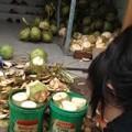 Tin tức - Dừa tẩy trắng: NTD có thể bị nhiễm độc