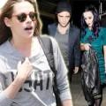 Làng sao - Kristen tiều tụy sau tin đồn Katy Perry phản bội
