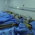 Tin tức - TQ: Hàng trăm học sinh đồng loạt nhập viện