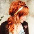 Làm đẹp - Tết tóc cực xinh cho buổi hẹn hò