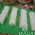 Bếp Eva - Tráng miệng với thạch đậu xanh