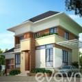 Nhà đẹp - Giúp tôi xây 120m2 theo phong cách nhà vườn