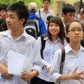 """Tin tức - Hà Nội: Hơn 71 ngàn học sinh """"đua"""" vào lớp 10"""