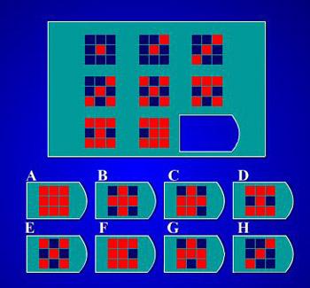test iq cho be 5 tuoi (+) - 6