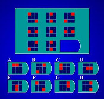 test iq cho be 5 tuoi (+) - 8