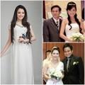 Làng sao - Thi Hoa hậu xong là... lấy chồng?
