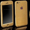"""Lặng người khi iPhone 5 thành """"kiệt tác siêu sang"""""""