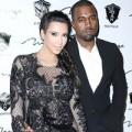 Làng sao - Kim Kardashian bấn loạn đặt tên cho con gái