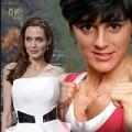 Xem & Đọc - Bị nghe lén, diễn viên đóng thế Angelina Jolie khởi kiện
