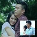 """Làng sao - Sau đính hôn, Lam Trường ôm ấp """"gái lạ"""""""
