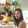Làng sao - Anna Trương đón sinh nhật tuổi 19 ở trời Tây